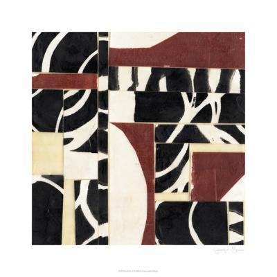 Pieces & Parts I-Jennifer Goldberger-Limited Edition