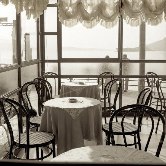 Piedmont Caffe I-Alan Blaustein-Photographic Print