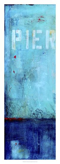 Pier 34 I-Erin Ashley-Giclee Print