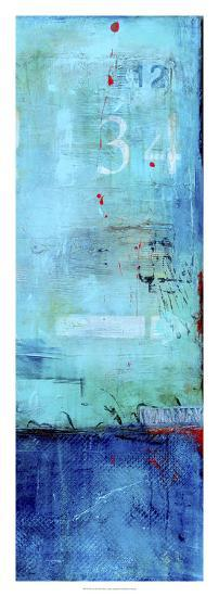 Pier 34 II-Erin Ashley-Giclee Print