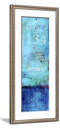 Pier 34 II-Erin Ashley-Framed Giclee Print
