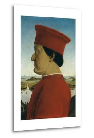 Duke of Urbino, Battista Sforza