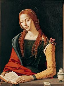 St. Mary Magdalene, 1500-10 by Piero di Cosimo