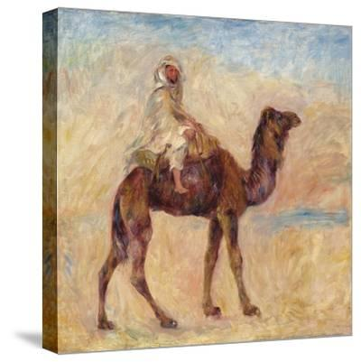 A Camel; a Dos De Chameau, 1881