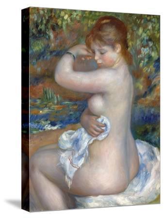 Baigneuse, 1888