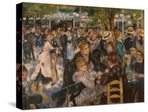 Pierre Auguste Renoir Canvas Art Prints Paintings Posters Wall Art Art Com