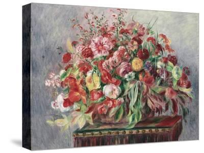Basket of Flowers, 1890