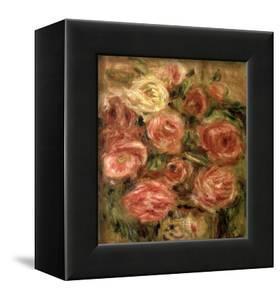 Flowers, 1913-19 by Pierre-Auguste Renoir