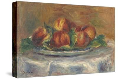 Peaches on a Plate, 1902-5