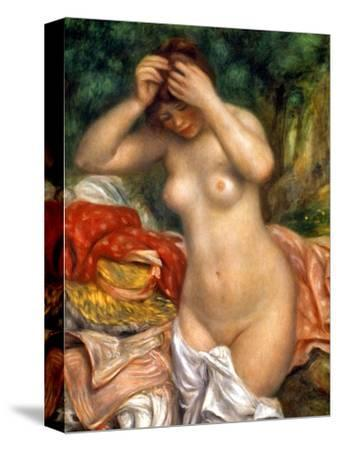 Renoir: Bather