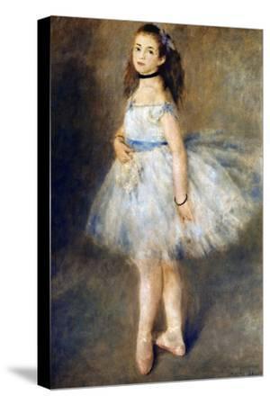 Renoir: Dancer, 1874