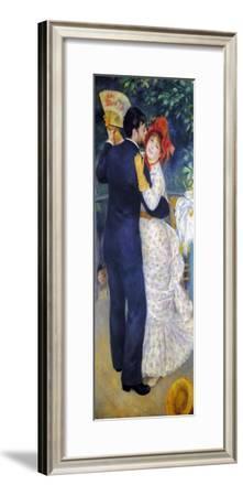 Renoir: Dancing, 1883