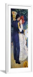 Renoir: Dancing, 1883 by Pierre-Auguste Renoir