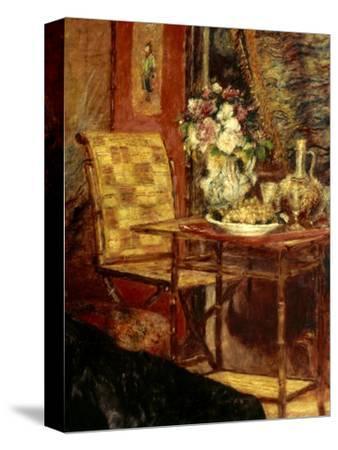 Renoir: Mme Charpent., 1878