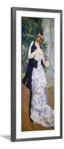 Renoir: Town Dance, 1883 by Pierre-Auguste Renoir