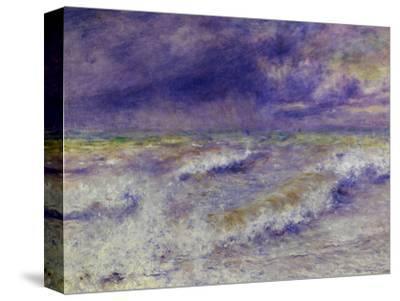 Seascape, 1879