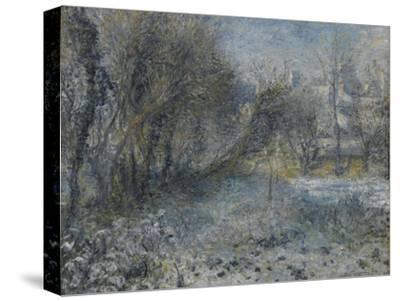Snow-Covered Landscape, 1870-1875
