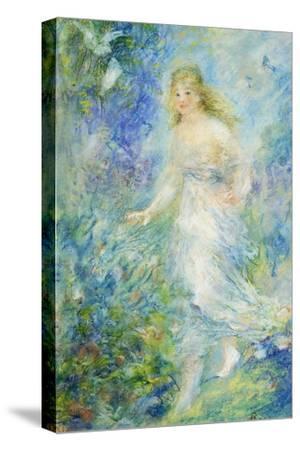 Spring (The Four Seasons); Le Printemps (Les Quatre Saisons), 1879