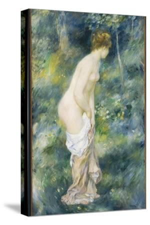 Standing Bather, 1887