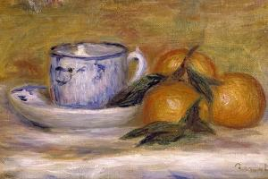 Still Life, c.1908 by Pierre-Auguste Renoir