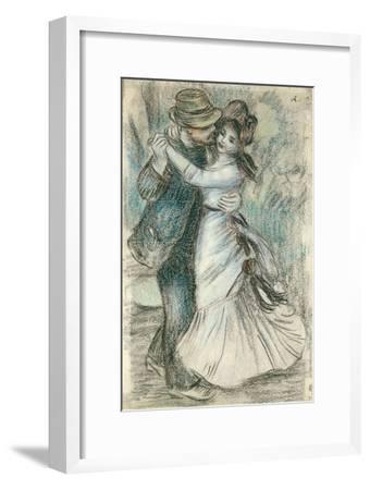 The Dance, 1883