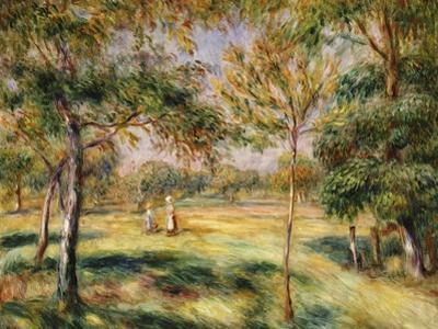 The Galde, 1895