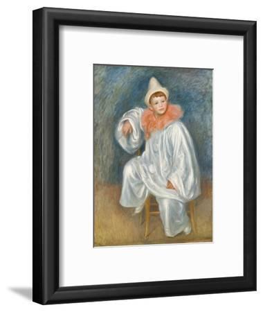 The White Pierrot, 1901/02