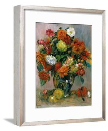 Vase of Flowers, C.1884