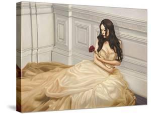 My Beloved One by Pierre Benson