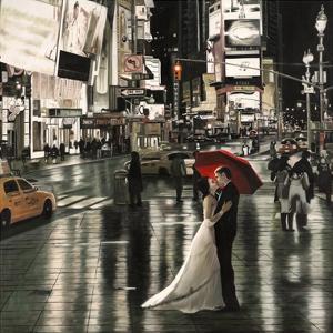 Romance in New York by Pierre Benson