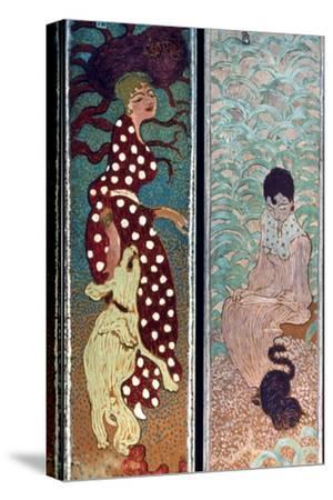 Bonnard: Women, 1891