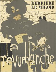 DLM No.158-159 Cover by Pierre Bonnard