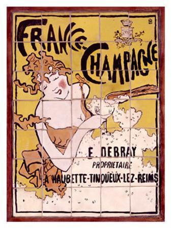 France, Champagne