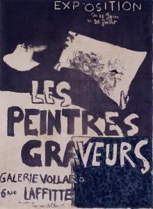 Peintres Graveurs by Pierre Bonnard