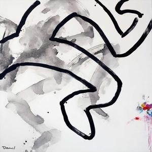 Danseur II by Pierre David