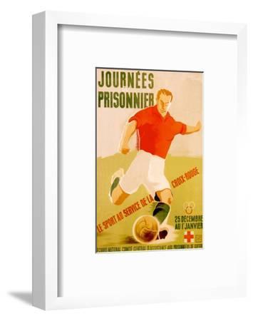 Journees Prisonnier - Red Cross Soccer