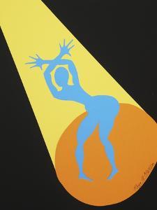 26CO by Pierre Henri Matisse