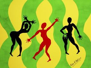 38CO by Pierre Henri Matisse