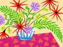 19COP-Pierre Henri Matisse-Framed Giclee Print