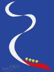 43CO by Pierre Henri Matisse