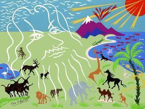 7G by Pierre Henri Matisse