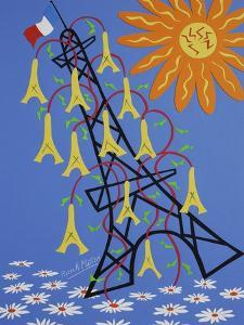 9COF by Pierre Henri Matisse