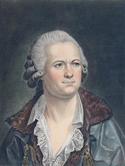 Pierre-Joseph Desault, 1800- Kimly-Giclee Print