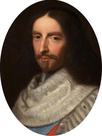 Cardinal Richelieu by Pierre Mignard