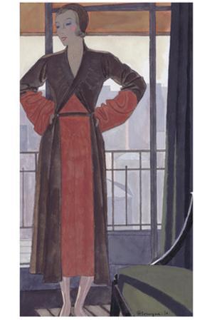 Vogue - February 1931