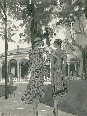 Vogue - June 1927