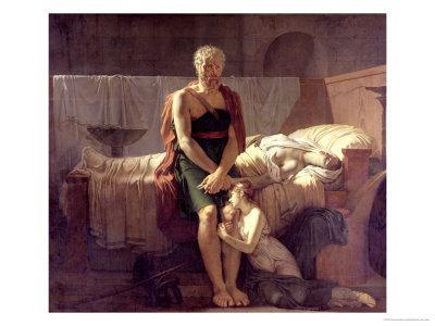 The Return of Marcus Sextus, 1799