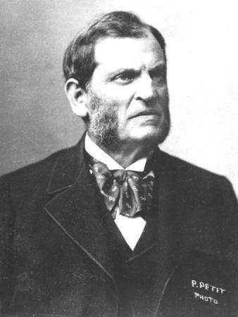 'Berenger (Rene)', c1893
