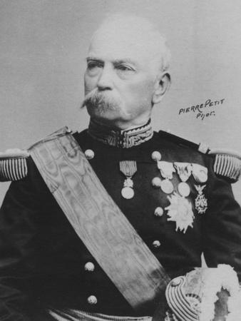 'General Billot', c1893