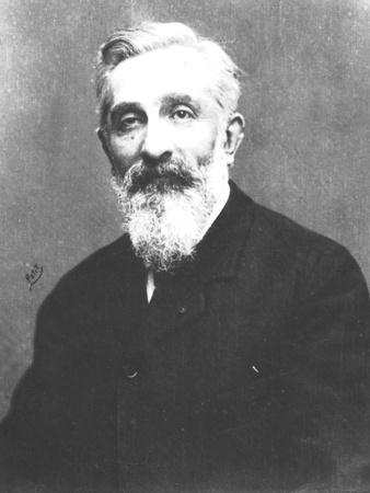 'Octave Bernard', c1893